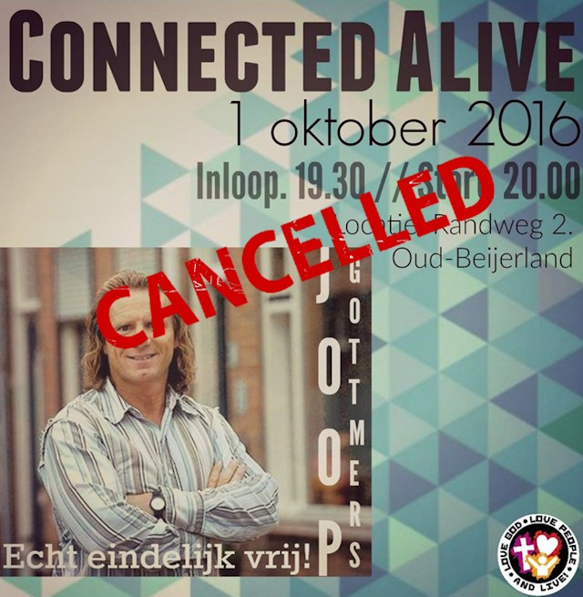 connected-alive-annulering
